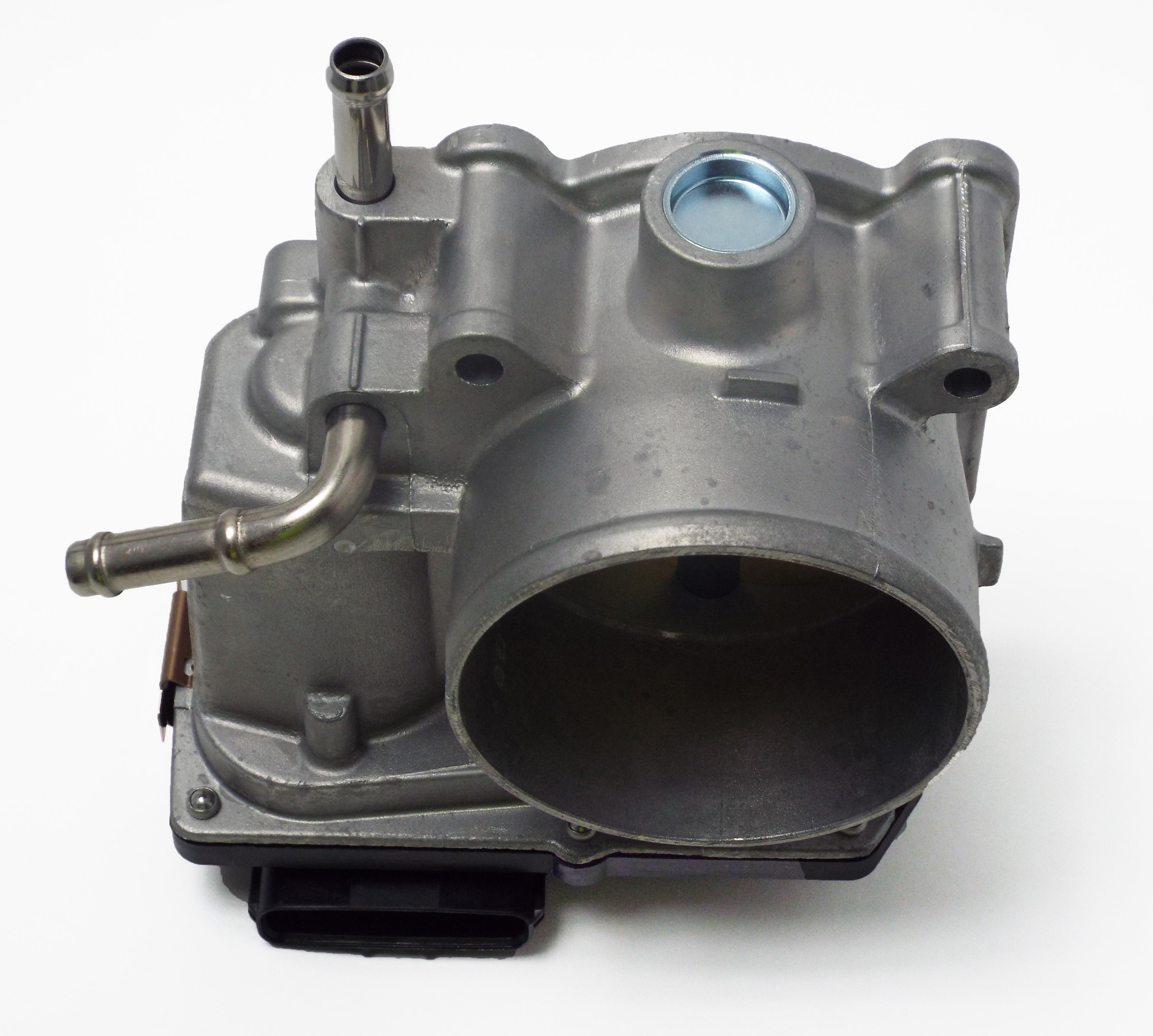 Toyota Camry Fuel Injection Throttle Body